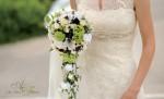 Bouquet de mariée COLIBRI - 90€