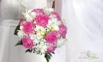 Bouquet de mariée LALI - 55€