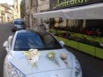 Déco voiture LONDRES-180€