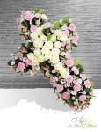 CROIX Roses, - 265€