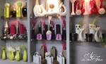 Notre gamme de vases AU CHAR FLEURI