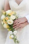 Bouquet de mariée-95€