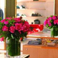 Au Char Fleuri au service des entreprises